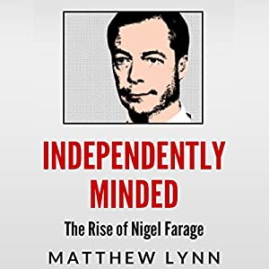 Independently Minded Audiobook