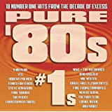 Pure '80s: #1s ~ Various artists
