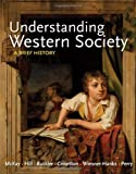 img - for Understanding Western Society, Combined Volume: A Brief History book / textbook / text book
