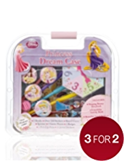 Disney Princess Dream Case Book