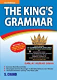 img - for The King's Grammar by Sinha Sanjay Kumar (2008-06-30) Paperback book / textbook / text book