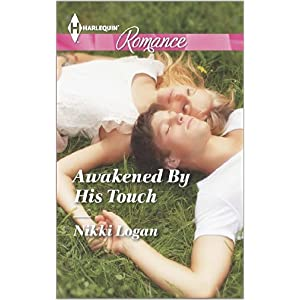 Awakened by His Touch by Nikki Logan