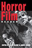 Horror Film Reader (Softcover)