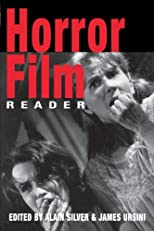 Horror Film Reader