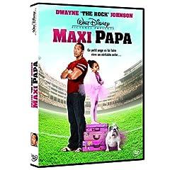 Maxi Papa - Andy Fickman