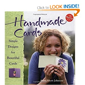 Handmade Cards: Simple Designs for Beautiful Cards (Klutz S.)