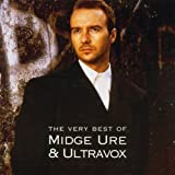 The very Best Of Midge Ure & Ultravox