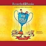 War of the World Records | Matthew Ward