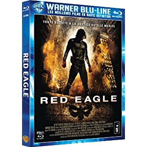 Red Eagle [Blu-ray]