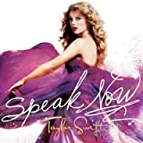 Speak Now CD