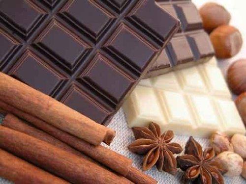Chocolate - 18