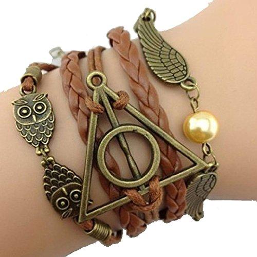 mychampion-deathly-hallows-logo-snitch-wings-hedwig-pendant-3-in-1-handmade-bracelet