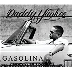 Gasolina (Album Version)