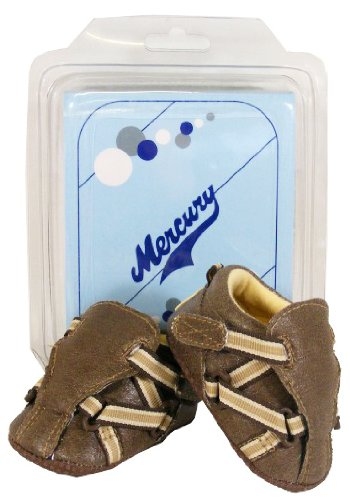 NEW Baby Infant Boys Khaki Slip On Casual Trainers Flat Pram Shoes SIZE 0 1 2 3