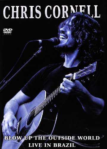 Chris Cornell - Blow up the outside world live in Brazil