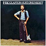 Just One Nightpar Eric Clapton