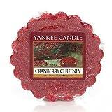 Cranberry Chutney Wax Potpourri Tart