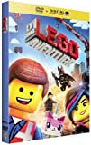 echange, troc La Grande Aventure Lego - DVD + DIGITAL Ultraviolet [DVD + Copie digitale]