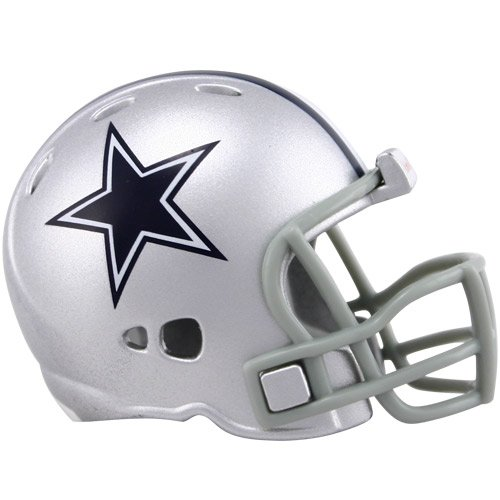 Riddell Revo Pocket Pro Helmet Dallas Cowboys