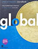 Global. Coursebook. Upper Intermediate Level
