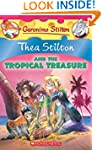 Thea Stilton #22: Thea Stilton and th...