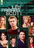 echange, troc Les Freres Scott: L'integrale de la saison 4 - Coffret 6 DVD