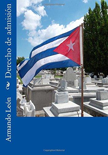 Derecho de admisión: Volume 3 (Cuatro historias policiales de La Habana)