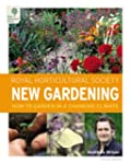 RHS New Gardening: How to Garden in a...