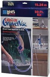 Lee\'s The Ultimate Gravel Vac 50\' Kit