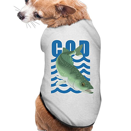 Dog Clothes Cod Dog Sweatshirts Sweatshirts Soft And Warm 100% Polyester Fiber Dog Costumes Designer Dog