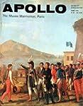 APOLLO du 01/06/1976 - THE MUSEE MARM...