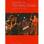 White Stripes Make Music With Chords (Tab) book cover