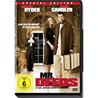 Mr. Deeds (Special Edition)