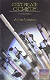 img - for Certificate Chemistry book / textbook / text book