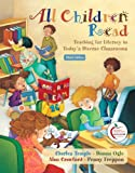 img - for All Children Read: Teaching for Literacy in Today's Diverse Classroom, 3rd Edition book / textbook / text book