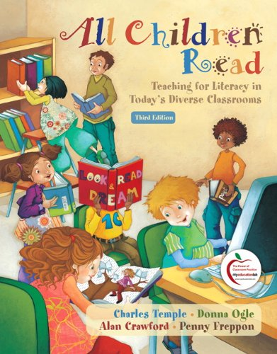 All Children Read: Teaching for Literacy in Today's...