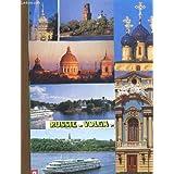 1 album photos : russie : les icones de la cathedrale d'ouglitch, volga, iaroslavl, le lac rybinsk