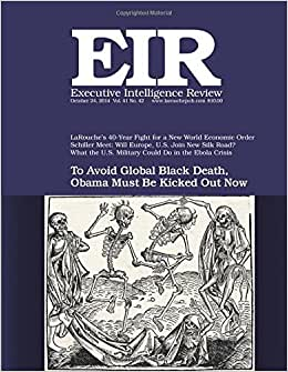 Executive Intelligence Review; Volume 41, Issue 42: Published October 24, 2014