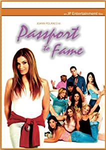 Passport To Fame (Pasaporte A La Fama)