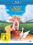 Schweinchen Babe in der groen Stadt [Blu-ray]