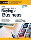 img - for Complete Guide to Buying a Business, The by Steingold Attorney, Fred S. (July 22, 2015) Paperback book / textbook / text book
