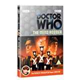 Doctor Who - The Mind Robber [1968] [DVD]by Patrick Troughton