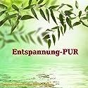 Entspannung-PUR Hörbuch von Michael Bauer Gesprochen von: Michael Bauer