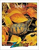 img - for Turtles (Zoobooks Series) book / textbook / text book