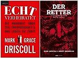 img - for Echt verheiratet + Der Retter (2 B nde) book / textbook / text book