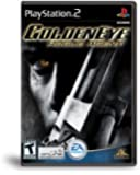 Goldeneye Rogue Agent - PlayStation 2