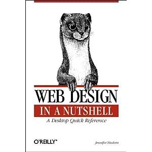Web Design in a Nutshell Jennifer Niederst