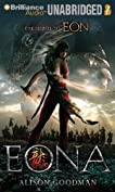 Eona: The Last Dragoneye