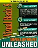 Visual Basic 5 Development Unleashed (Vol 2)