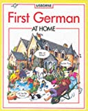 First German at Home (0746010516) by Tyler, Jenny